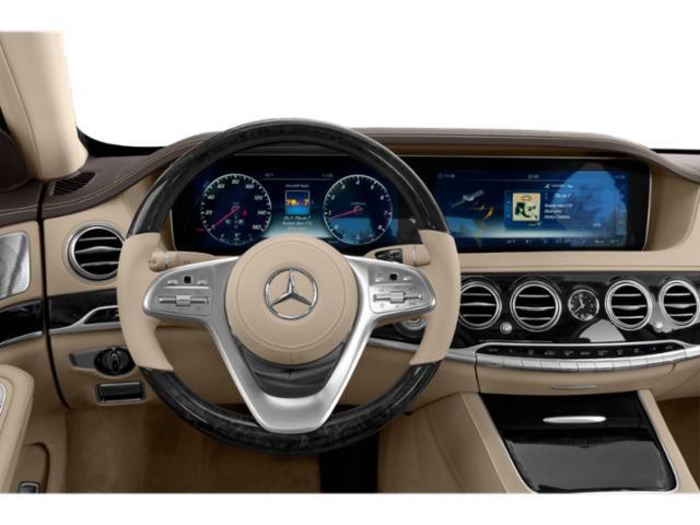 2019 Mercedes Benz S 560 In Hoffman Estates Il Mercedes Benz S