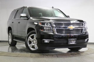 Used Chevrolet Tahoe Hoffman Estates Il